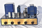 Eico Integrated Tube Amp - Model: HF-52