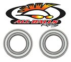 ALL BALLS 03-13 Kawasaki Kvf360 Prairie 360 4x4 Front Wheel Bearings (2) 25-1497