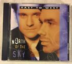 East to West : North of the Sky CD 1995 Benson Music Groups Ships In 24 Hours