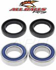 Front Wheel Bearings CBR 1000RR 04-18 929RR 00-01 954RR 02-03 ALL BALLS 25-1378