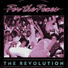 For the Foxes : The Revolution CD (2012)