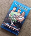 2018 TOPPS WWE THEN NOW FOREVER WWE WRESTLING HOBBY BOX BUY MORE SAVE $$