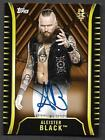 2018 Topps WWE NXT Wrestling Cards 19
