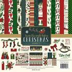 Echo Park Paper TWAS The Night Before CHRISTMAS 12x12 Collection Kit Volume 2