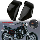 Battery Side Fairing Cover Black For Honda Magna VF 750 VF750C 1994-2004