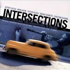 Yasek Manzano Silva : Intersections CD
