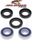 Front Wheel Bearings LT-F250 Ozark 02-14 LT-F160 91-01 Suzuki ALL BALLS 25-1215
