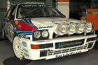 1989 LANCIA DELTA 20 TURBO RALLY CAR VERY RARE RHD SWAP PX WELCOME