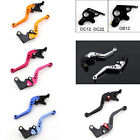 Brake Clutch Levers For Ducati 748 916 MONSTER M400 M600 M620 M750 ST2 /4 AA USA