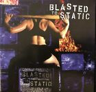 Blasted To Static (2016 CD. Metalapolis Records) Racer X, Badlands, Jeff Martin