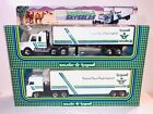 MATCHBOX CONVOY PAIR CY16 SCANIA CY24 DAF SAUDIA CATERING SKYSALES PROMOTIONAL