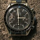 Omega Speedmaster Reduced 3510.50 Automatic Chronograph Complete Set Excellent
