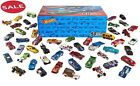 Hot Wheels Basic Car 50 Pack Set Lot Toy Vintage Kids Collectors Small Vehicles