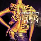 Everybody Wants by The Struts Artist Audio CD Music 2016 Album Sealed Brand New