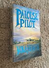 1994 Palouse Pilot SC Book B 25 WWII Biography Hengen Scott Rohwer Signed Nice