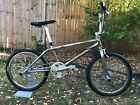 1994 - 1995 Mongoose DMC McCoy MID School BMX Bike  Survivor Collectors Original