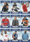 2018 Upper Deck Winter Singles Day Cards 8