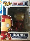Ultimate Funko Pop Iron Man Figures Checklist and Gallery 3