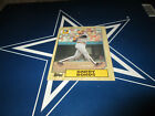 1987 Topps #320 Barry Bonds Rookie Baseball card