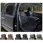 COVERKING DIGITAL CAMO CUSTOM FIT SEAT COVERS for JEEP CJ