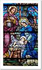 1800S Nativity Art Print Home Decor Wall Art Poster C