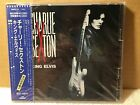 A4041 CHARLIE SEXTON / KING ELVIS (JAPAN) WMC5-52 SEALED SAMPLE CD