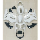 Unpainted Fairing Kit for Kawasaki Ninja ZX12R 2000 2001 ABS Injection Bodywork
