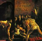 Skid Row Slave to the Grind Japan CD Brand New