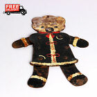 VINTAGE UNIQUE LITHO PRINT TEDDY BEAR BABY TOY COLLECTIBLE 2014