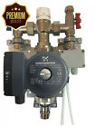 A Rated Underfloor Heating Single Room Control Thermostatic Pump Blender Mixer
