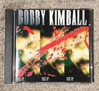 Bobby Kimball Rise Up CD 1994 BMG Mausoleum Classix - Lead Singer of Toto