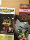 2015 Funko GameStop Black Friday Mystery Box Figures 8