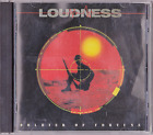 Loudness Soldier Of Fortune Japan CD 1989 29P2-2495