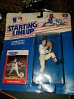 1988 STARTING LINEUP Roger Clemens Boston Red Sox MLB Baseball Rookie UNOPENED!!