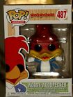 Funko Pop Woody Woodpecker Vinyl Figures 18