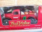 2002 ERTL 1946 DODGE POWER WAGON TRUE VALUE TRUCK 125 DIECAST MIB