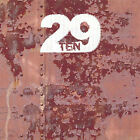 29Ten by 29Ten (CD, Jan-2005, 29Ten)