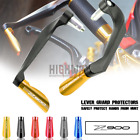 7/8'' 22mm Handle Brake Clutch Lever Guard Protection For Kawasaki Z900 17-2019
