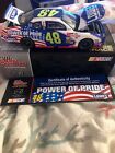 Jimmie Johnson 2002 Power Of Pride 124 Scale Limited Edition Diecast