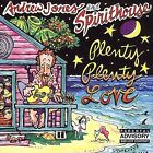 Andrew Jones : Plenty Plenty Love [us Import] CD (2004)