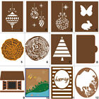Pendant Metal Cutting Dies Stencil DIY Scrapbooking Album Paper Card Embossing