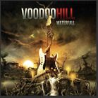 "VOODOO HILL ""WATER FALL�  CD Sealed From Italy ""Glenn Hughes� IMPORTED"