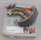 Ferodo Brake Shoes for Honda 50 C50 CF50 NH50 PK50 R50 SFX50 SGX50 SH50 SJ50 ...