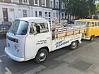 ++ VW Single Cab Baywindow Pickup Truck Custom Volkswagen 1999 1600cc LHD Bay ++