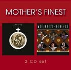 Mother's Finest (2 CD, Wounded Bird Records) RARE
