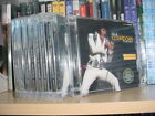 Elvis Final Countdown To Midnight 2CD Backdraft SuperDeluxe Case 24 page booklet