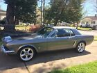 1965 Ford Mustang Wow Beautiful partially restored 1965 Mustang