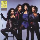 SISTER SLEDGE - When The Boys Meet The Girls - CD - Wounded Bird Records
