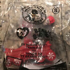 Holiday Express TY BEANIE BOO Happy Meal Toy