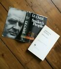 John le Carre PROOF COPY in DJ Smileys People 1st with SIGNED photo